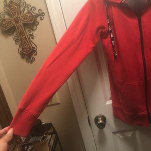 PINK Victoria's Secret Jackets & Coats - VS jacket ❤️
